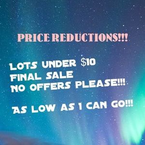 Other - Buy lotsa stuff for under $10!!!